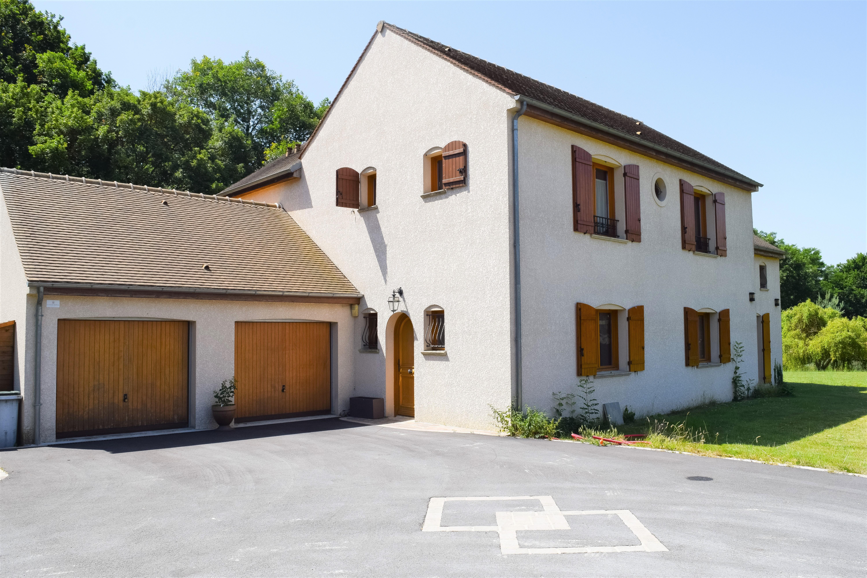 Maison familiale Forges-les-Bains