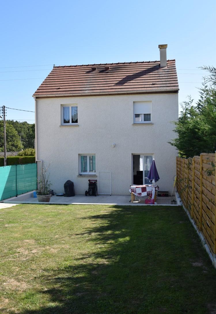 Maison familiale de 2013 Fontenay les Briis