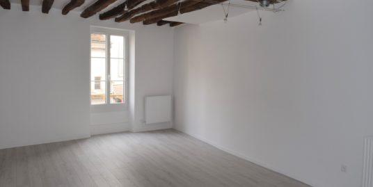 A louer : Appartement centre Arpajon