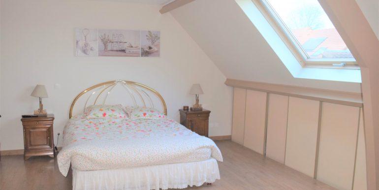 4) chambre